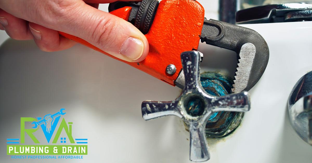 Affordable 24-hour Plumbing in Ashland, VA