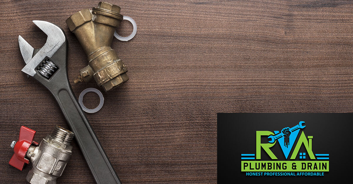 Affordable Home Plumbing Repair in Charles City, VA