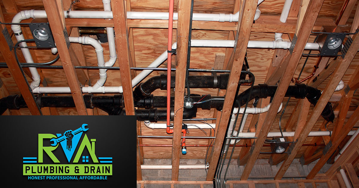 Affordable Drain Pipe Replacement in Ashland, VA