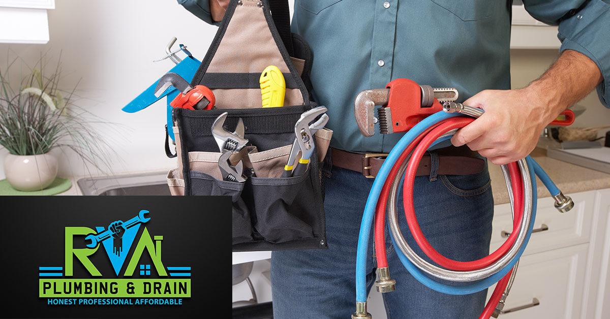 Affordable Main Drain Installation in Ashland, VA