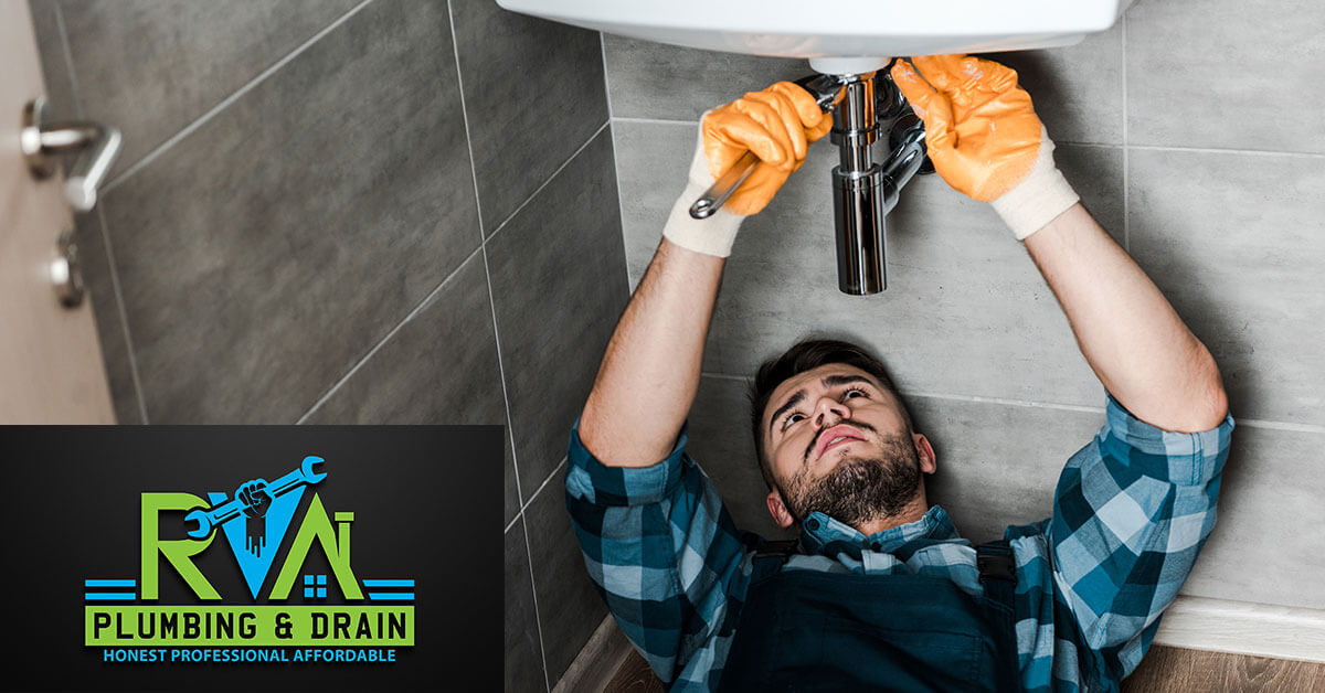 Affordable Plumbing Installation in Richmond, VA