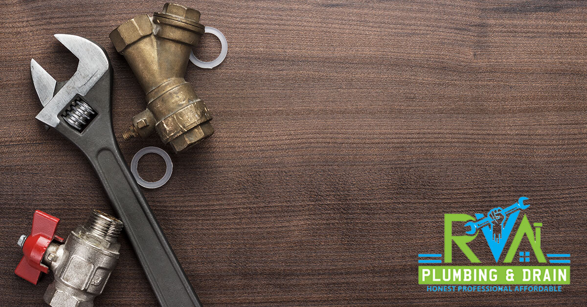 Affordable Residential Plumbing in Charles City, VA