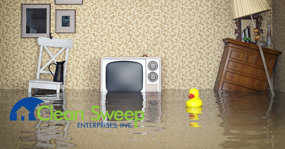 Water Damage Remediation in Baltimore, MD