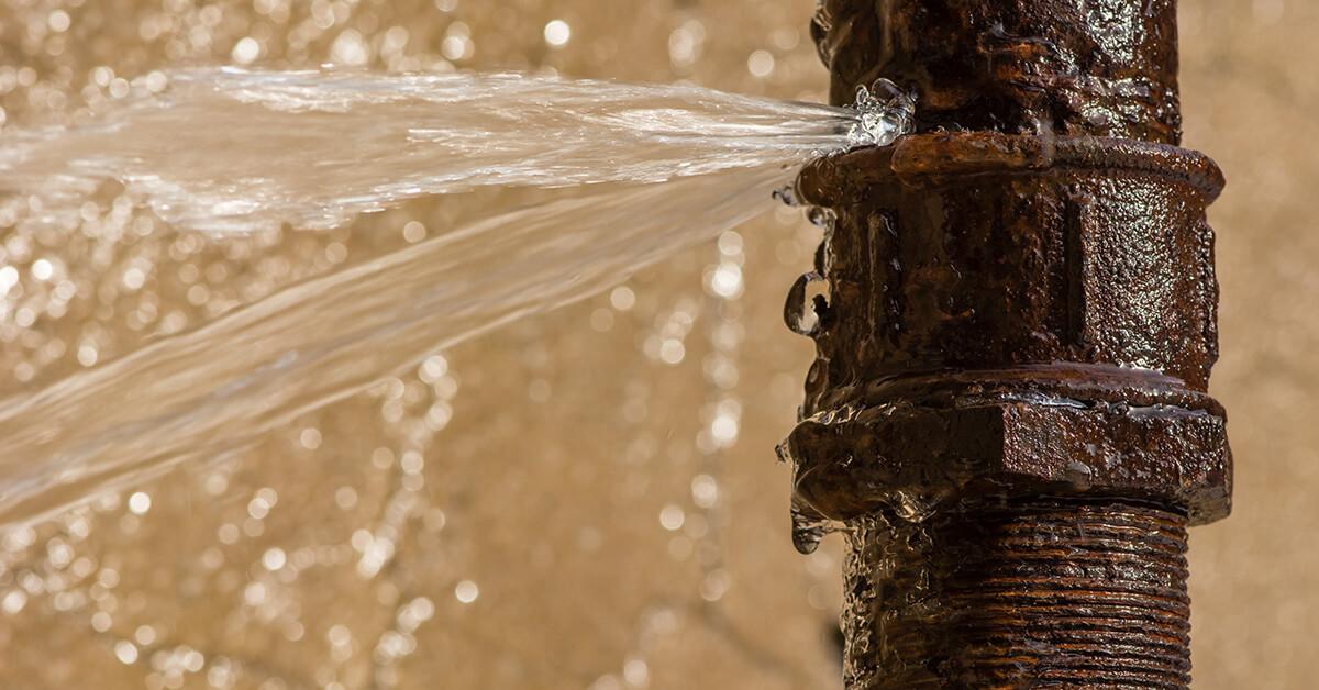Professional Water Damage Repair in Baltimore, MD