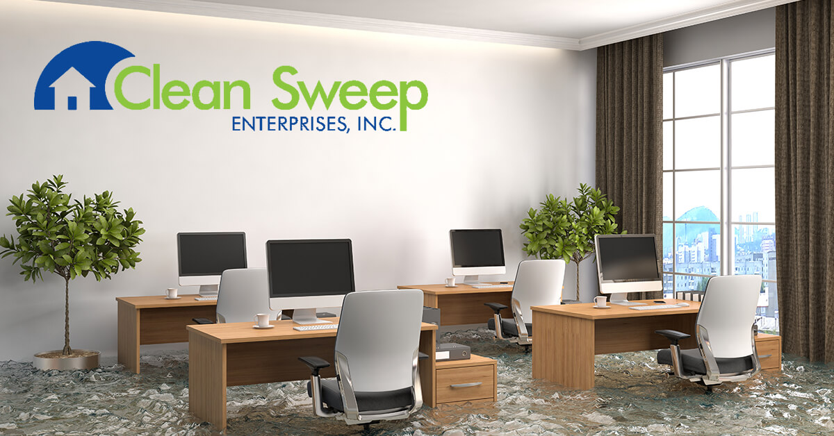 Water Damage Mitigation in Towson, MD