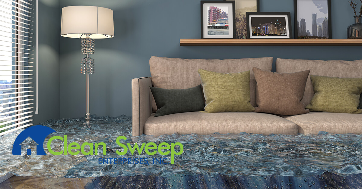 Water Damage Remediation in Catonsville, MD