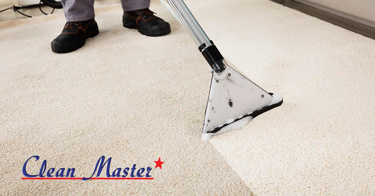 Professional Carpet Cleaning in Monroe, LA