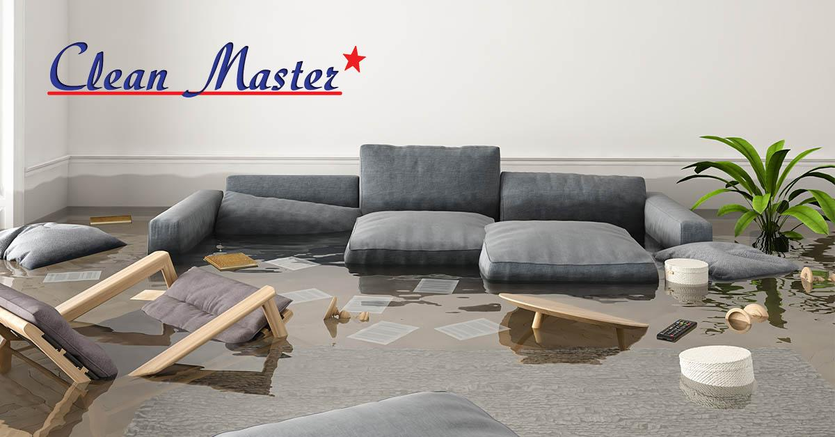 Water Damage Restoration in West Monroe, LA