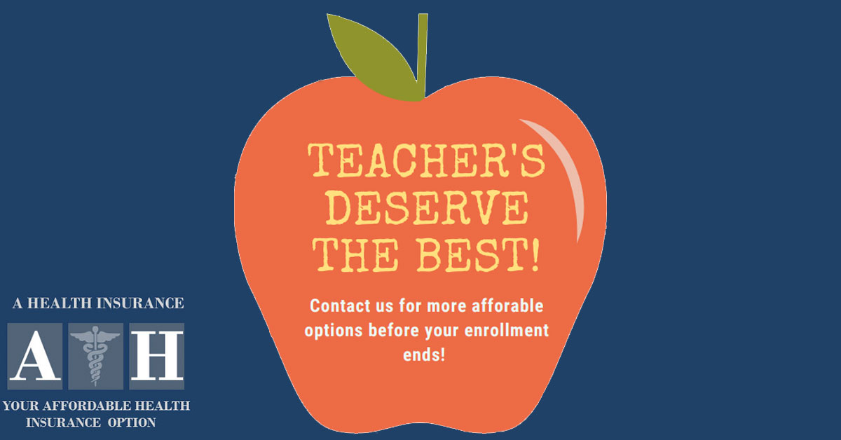 Insurance Coverage For School Teachers in Tennessee