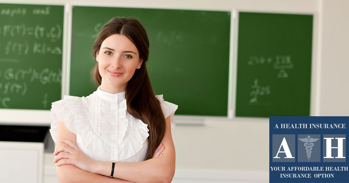 School Teacher Insurance Coverage in Texas