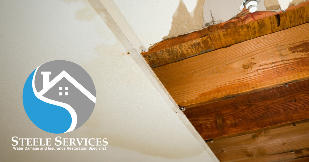 Certified Water Damage Repair in Antioch, TN