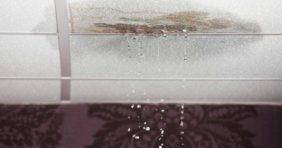 Certified Water Damage Cleanup in Goodlettsville, TN