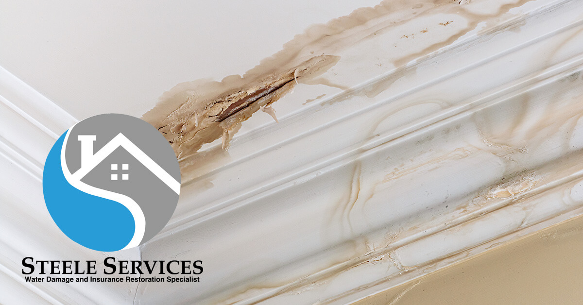 Certified Water Damage Cleanup in Antioch, TN
