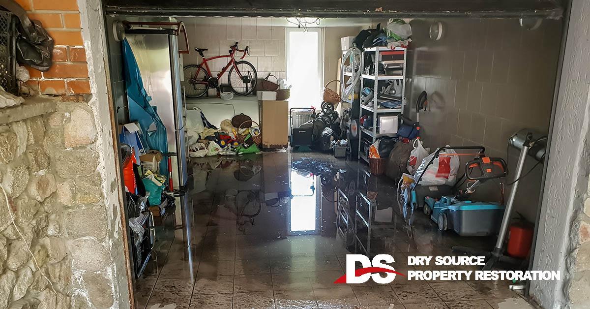 Certified Water Damage Remediation in Cross Plains, WI