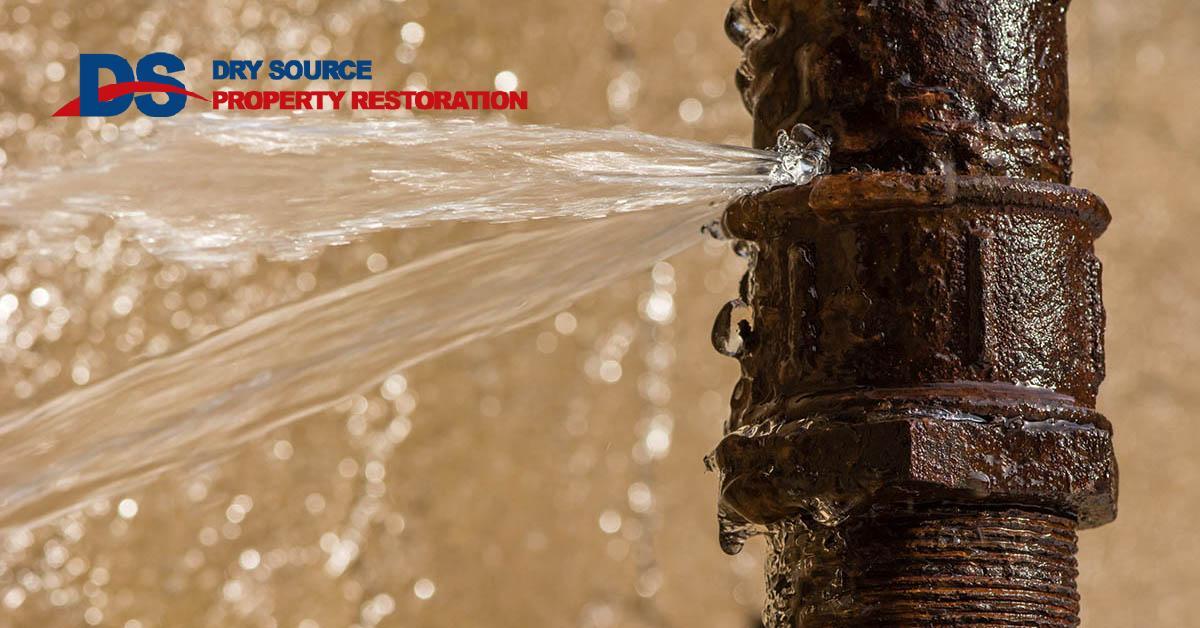 Professional Water Damage Restoration in Rockdale, WI