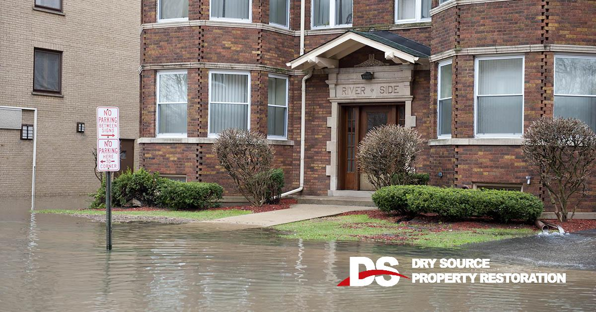 Certified Water Damage Cleanup in Burke, WI