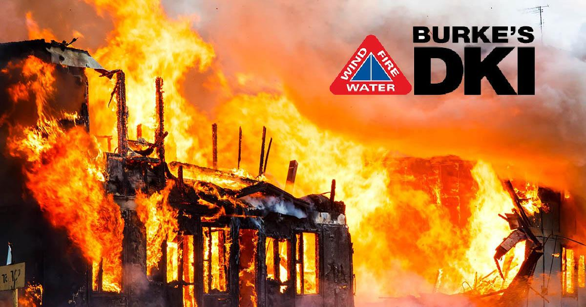 Certified Fire Damage Cleanup in Post Falls, ID