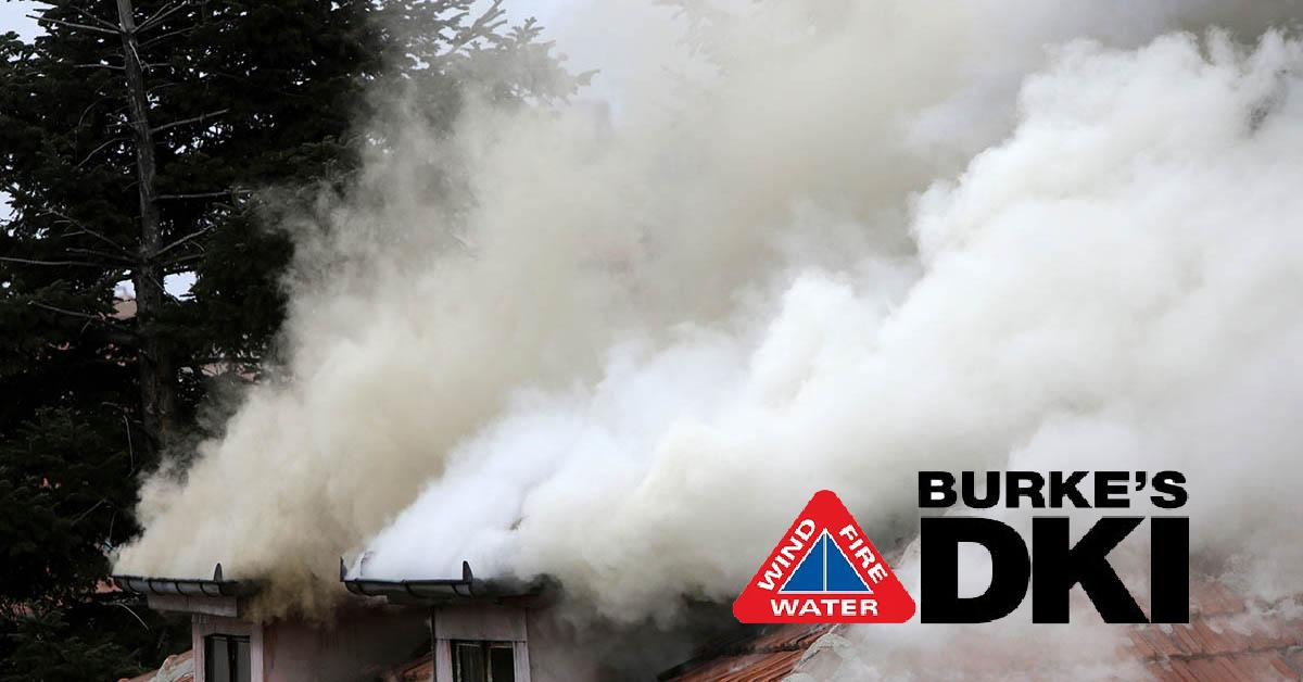Professional Fire Damage Cleanup in Spokane, WA