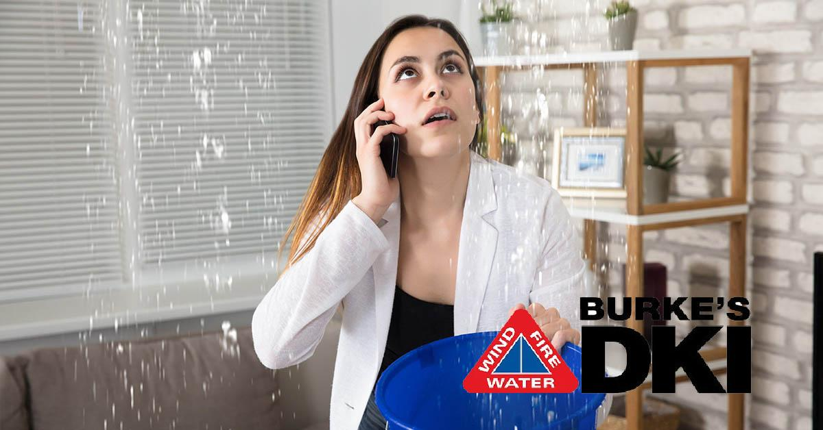 Certified Water Damage Restoration in Hayden, ID