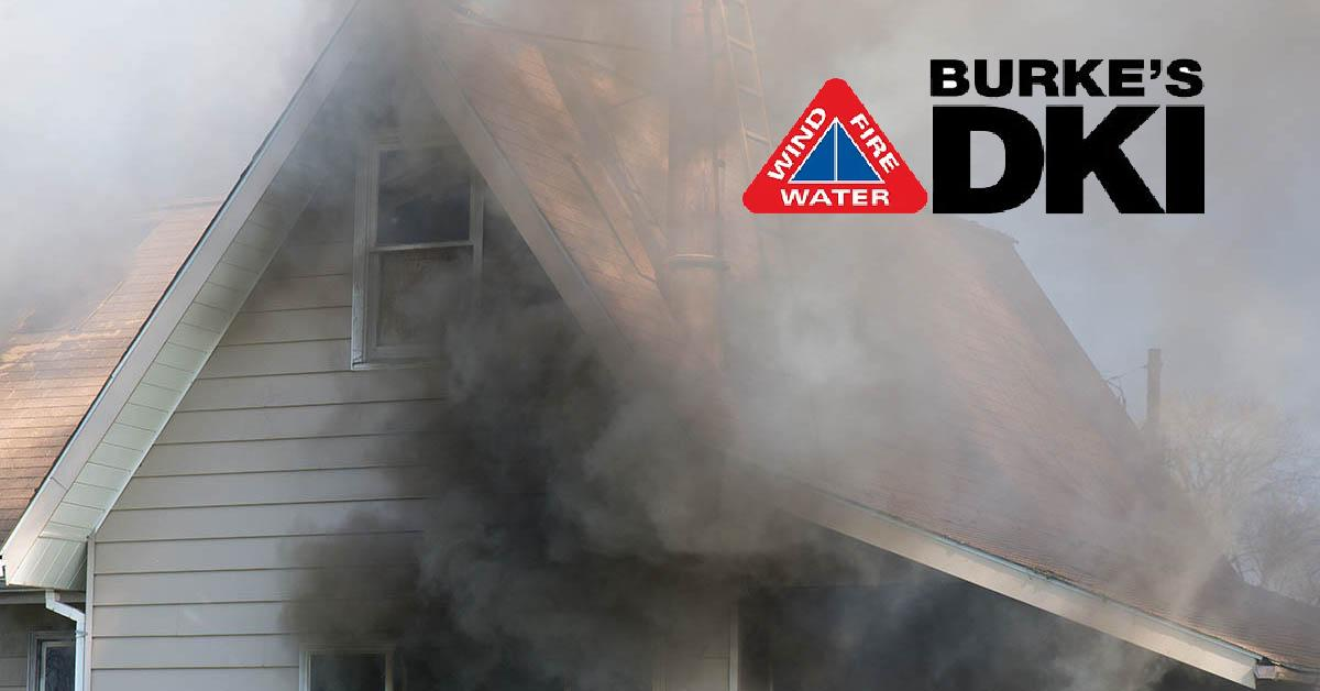 Certified Fire and Smoke Damage Repair in Hayden, ID