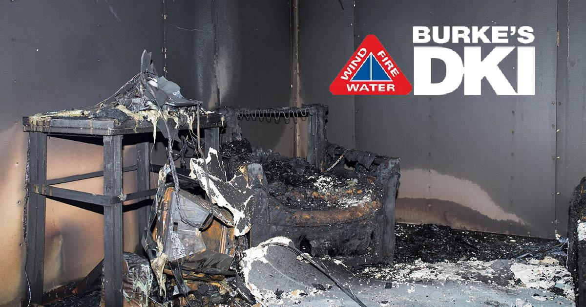 Certified Fire and Smoke damage Mitigation in Wallace, ID