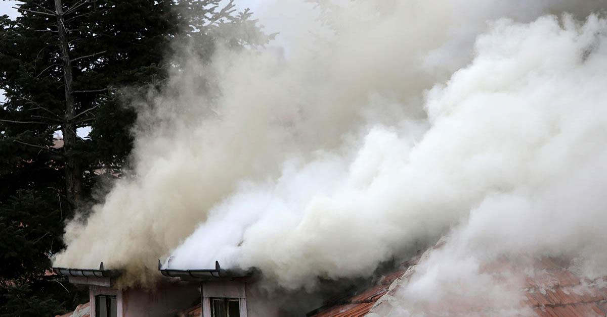 Certified Smoke Damage Removal in Sand Point, ID