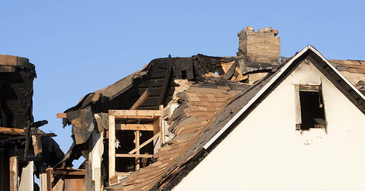 Professional Fire and Smoke Damage Repair in Sand Point, ID