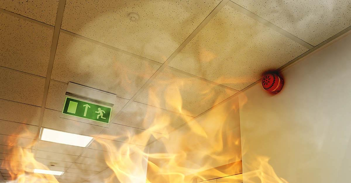 Professional Fire and Smoke Damage Repair in Coeur d'Alene, ID