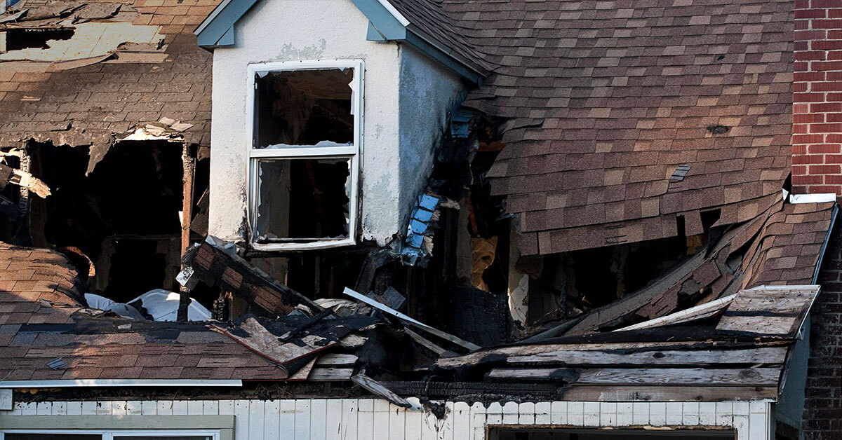 Professional Fire and Smoke Damage Cleanup in Coeur d'Alene, ID