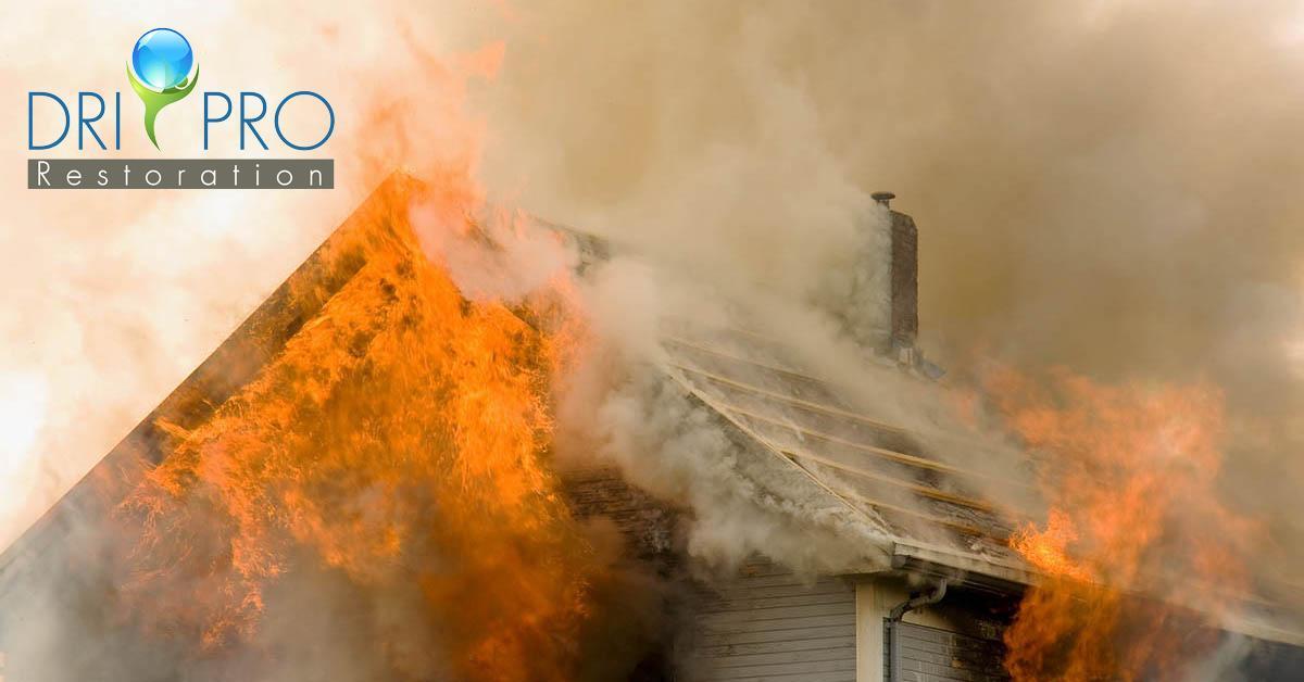 Certified Fire and Smoke Damage Restoration in Blue Mountain Beach, FL