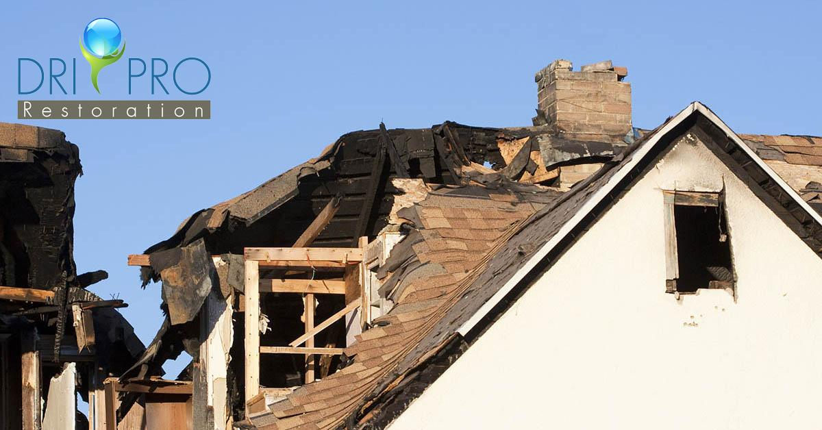 Certified Fire and Smoke Damage Cleanup in Seaside, FL