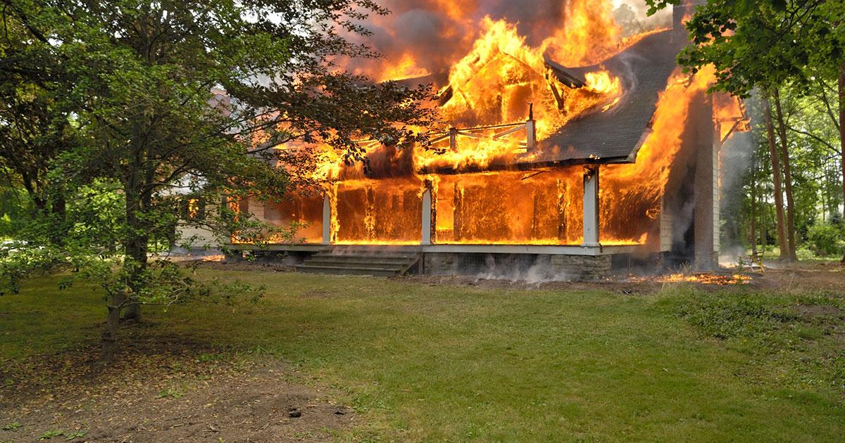 Certified Fire Damage Repair in Bluewater Bay, FL