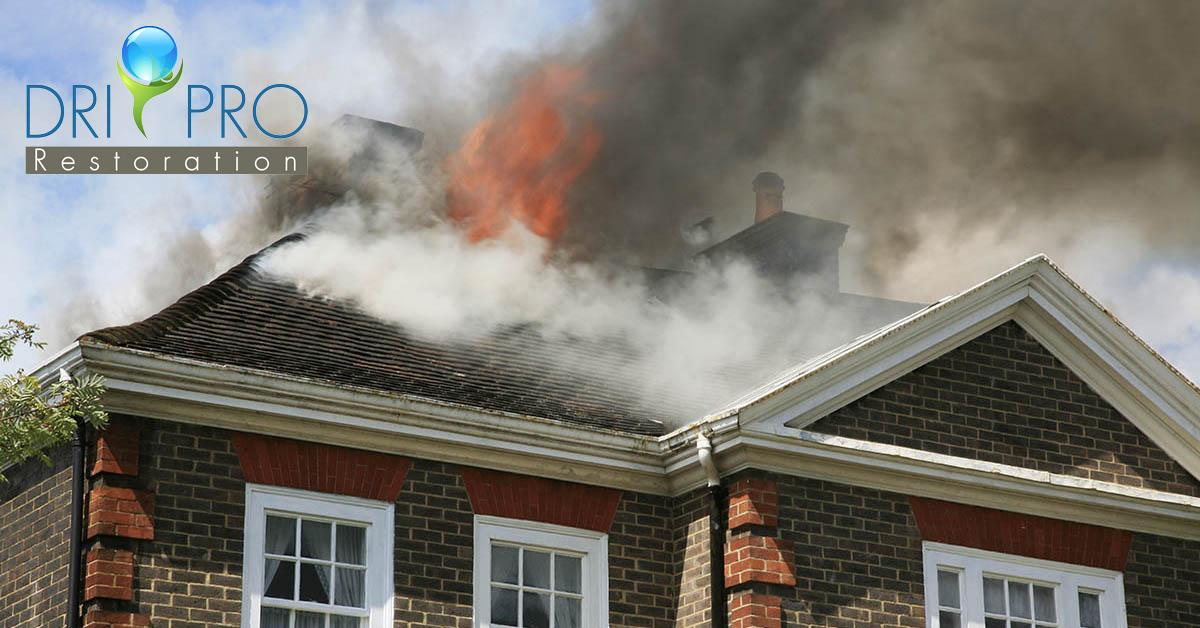 Certified Fire and Smoke Damage Repair in Bluewater Bay, FL