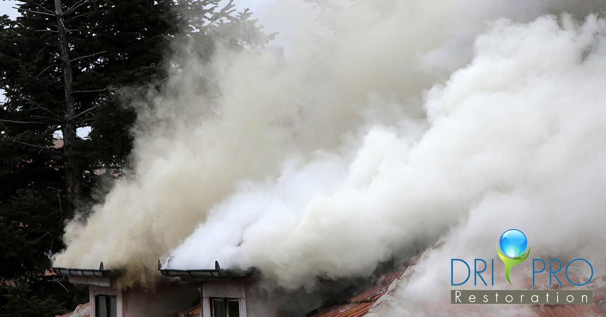 Professional Fire and Smoke Damage Mitigation in Blue Mountain Beach, FL
