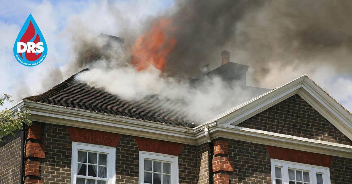 Certified Fire and Smoke Damage Cleanup in Vail