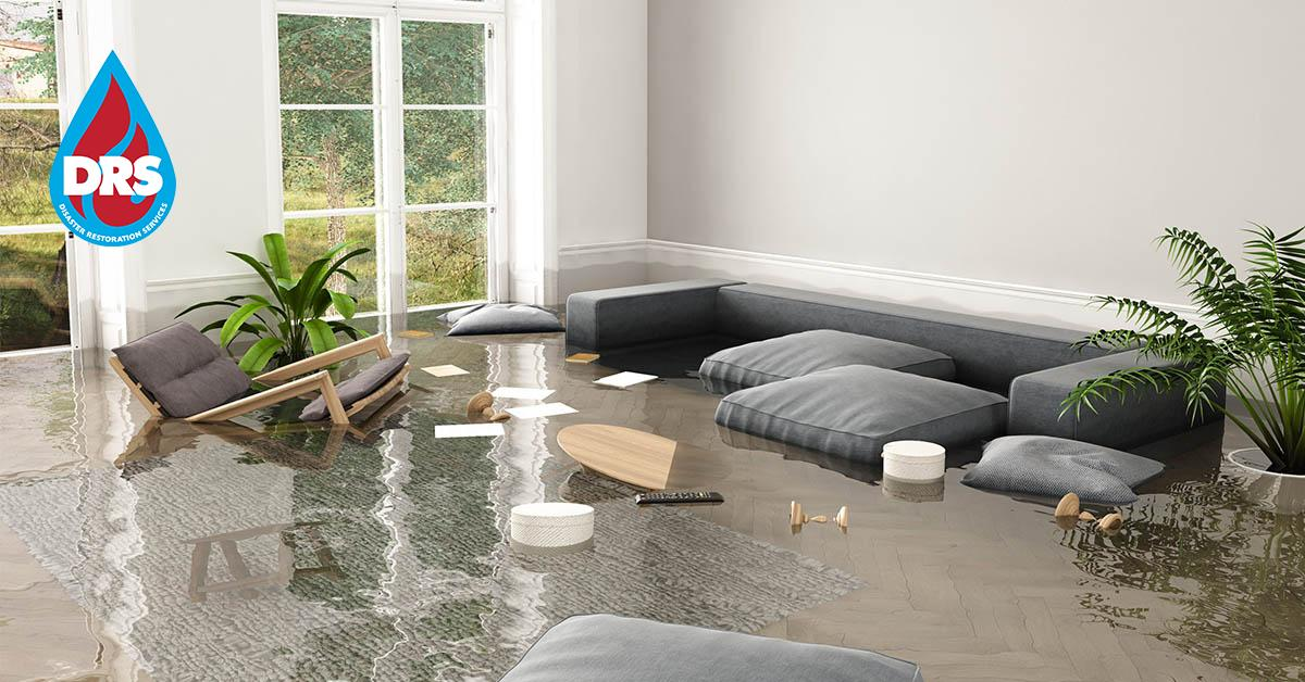 Certified Water Damage Cleanup in Silverthorne