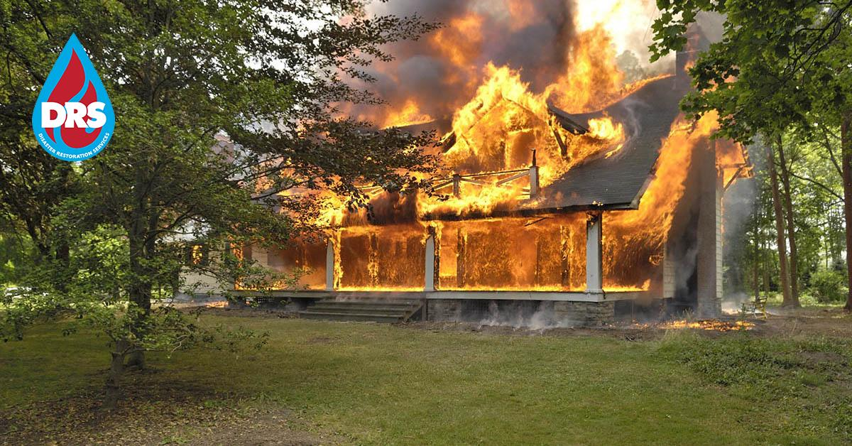 Certified Fire Damage Repair in Dotsero, CO
