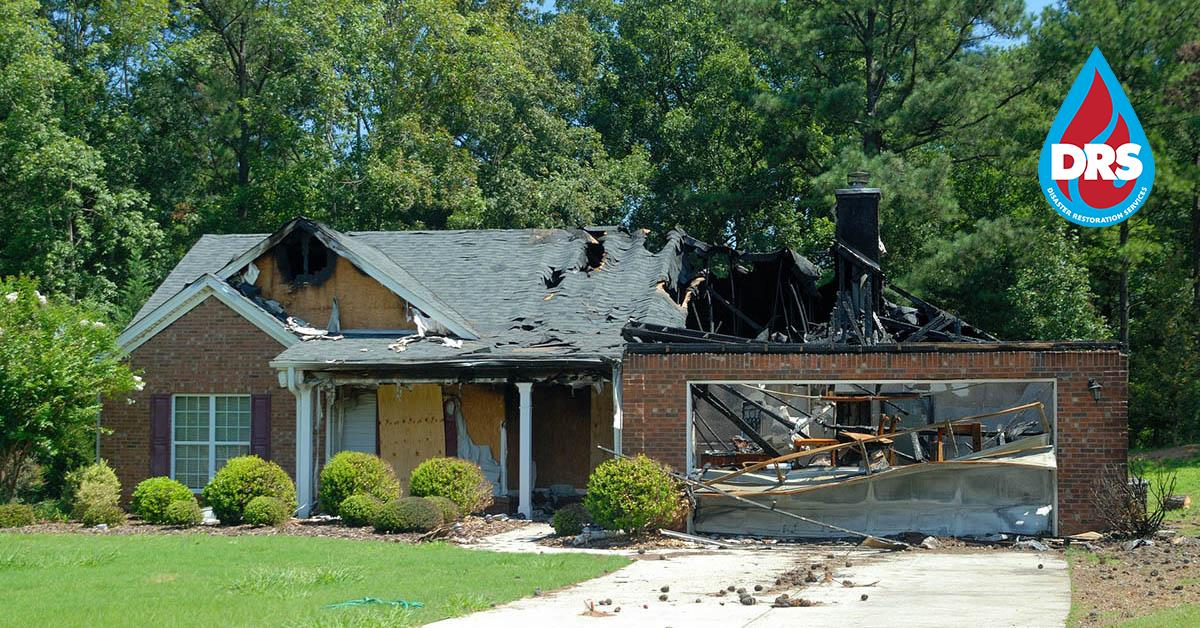 Certified Fire Damage Removal in Vail