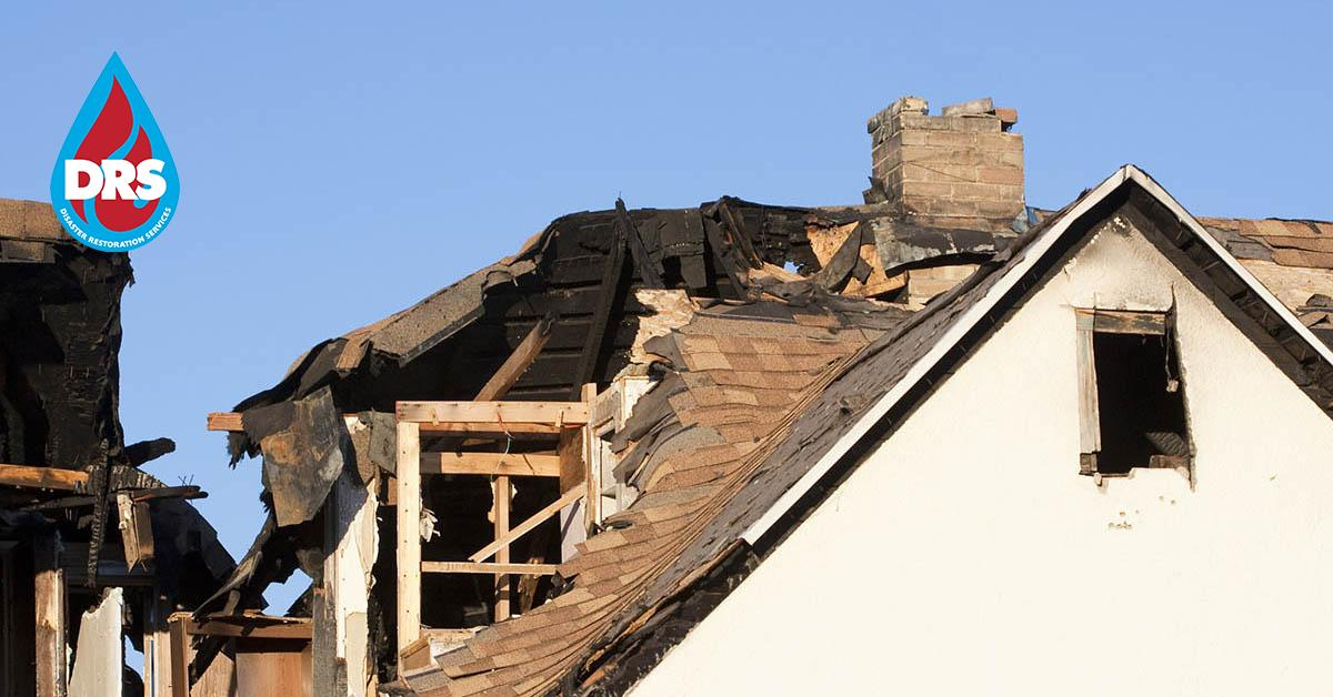 Certified Fire and Smoke Damage Mitigation in Dotsero, CO