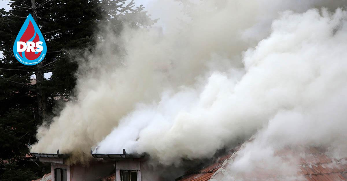 Certified Fire and Smoke Damage Cleanup in Dotsero, CO