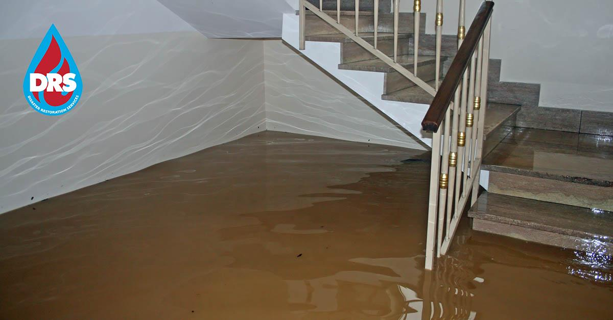 Certified Water Damage Restoration in Vail