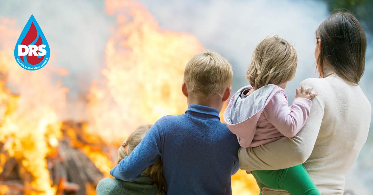 Certified Fire and Smoke Damage Repair in Vail, CO