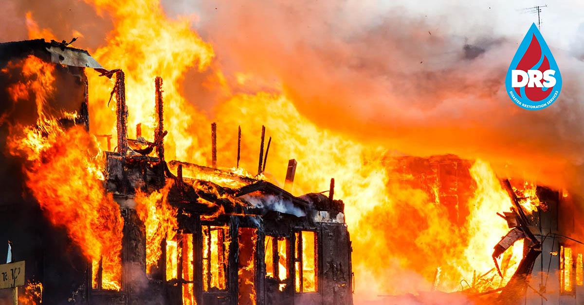 Certified Fire and Smoke Damage Cleanup in Gypsum, CO