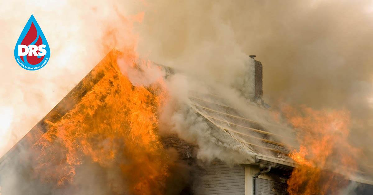 Certified Fire Damage Cleanup in Dotsero, CO