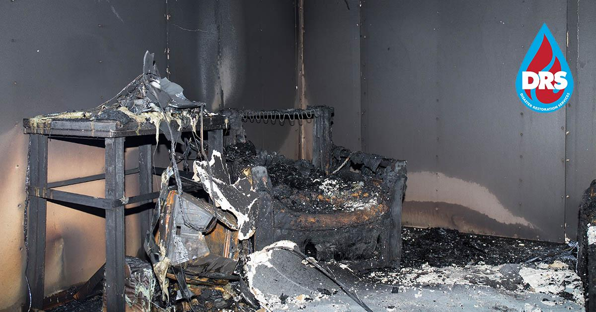 Certified Fire and Smoke Damage Cleanup in Keystone, CO