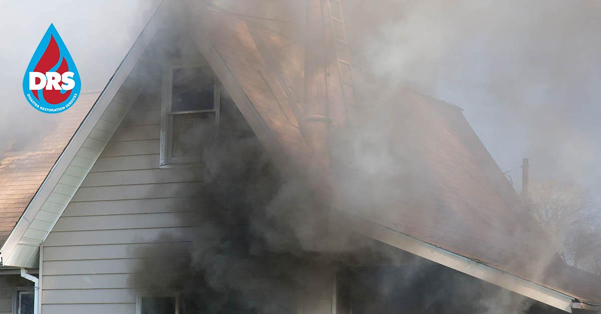 Certified Fire and Smoke Damage Mitigation in Gypsum, CO