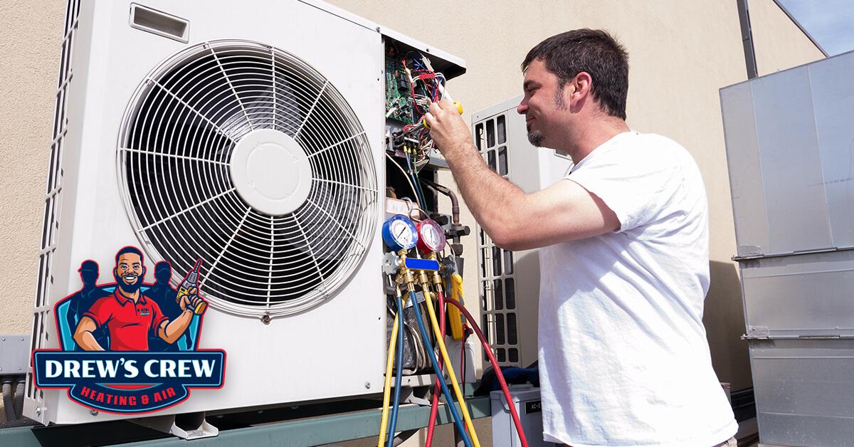 Certified Heat Pump Tune-up in Mount Laurel, NJ