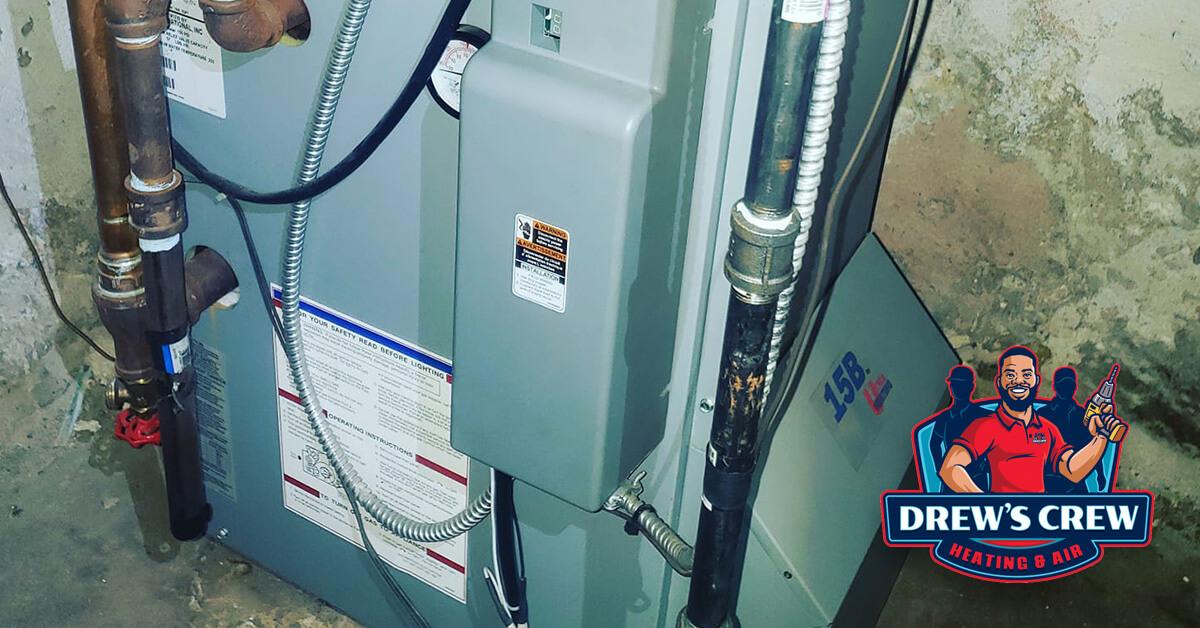 Professional Gas Boiler Repair in Doylestown, PA