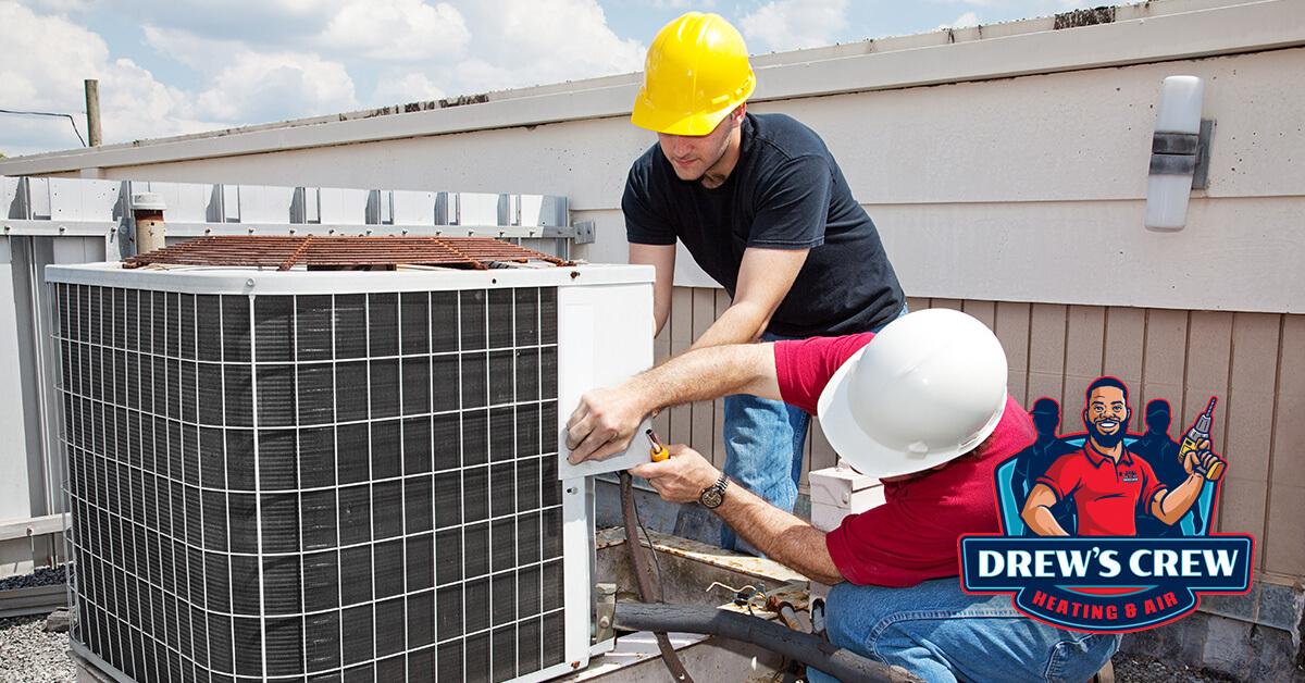 Certified HVAC Repair in Newtown, PA