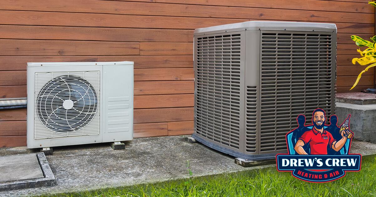 Certified Heat Pump Replacement in Mount Laurel, NJ